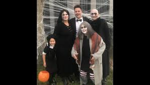 Halloween spirits come out to play | The Daniel Island News