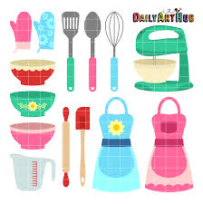 Cute Kitchen Cute Kitchen Clipart Clipartfest Cute Clipart Kitchen Utensils