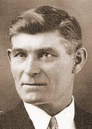 Edward Thomas Merklin