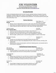 Resume Examples In English For Job Government Resume Exampleshow To Write Foreral Job Template