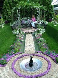 garden fountain design best images about garden fountains on gardens outside water fountain ideas garden fountain design best