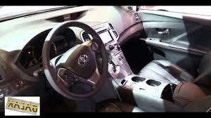 2018 toyota venza. Contemporary 2018 Used White 2018 Toyota Venza V6 AWD Interior For Toyota Venza E
