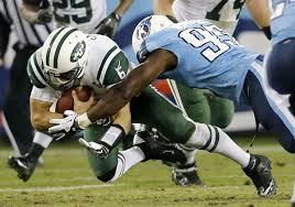 Tennessee Titans Depth Chart 2012 Jets Bench Sanchez Will Start Mcelroy Vs Chargers