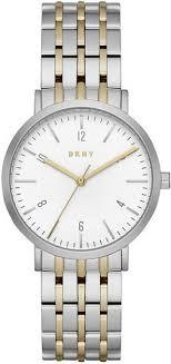 <b>Женские часы DKNY NY2505</b> (США, кварцевый механизм, корпус ...