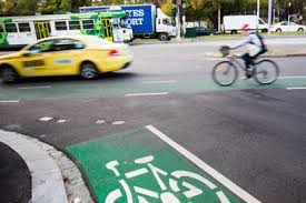 Road Safety Plan 2013–17 - City Of Melbourne