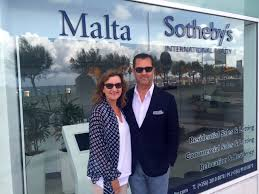 all the way from seattle realogics sir moira e holley and scott wasner founding directors realogics sotheby s international realty