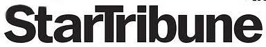 Minneapolis Star Tribune logo