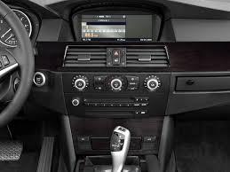 All BMW Models 2008 bmw series 5 : Image: 2008 BMW 5-Series 4-door Sedan 528i RWD Instrument Panel ...