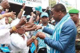 Togo #FaureGnassingbé... - Reporter Bénin Monde | Facebook