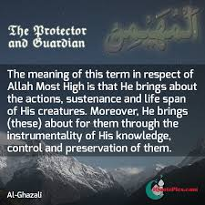 Meaning Of Quote Stunning AlMuhaymin Imam Ghazali