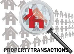 Property transactions - Jacksonville Journal-Courier