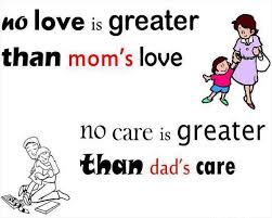 Beautiful Quotes For Mom And Dad Best of Love Quotes For My Mom And Dad 24 Joyfulvoices
