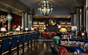 lovely top bars in central london with home bar ideas style