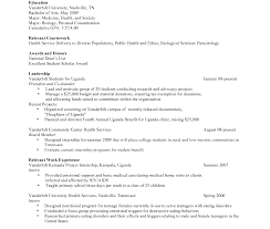 How To Write A Resume For Teenagers Resume Template Sample