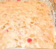 fruit salad recipe filipino style