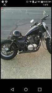 1985 honda shadow bobber conversion motorcycles in yucaipa ca