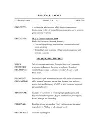 Free Functional Resume Template Impressive Free Resume Templates