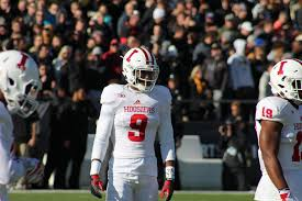 """Jonathan Crawford was a Staple on Defense, Now it's up to """"Everybody in the  Room"""" to Replace Him — Hoosier Huddle"""