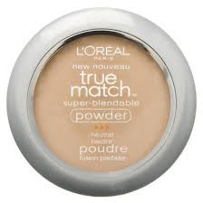 loreal true match super blendable powder vs makeup forever matte pact powder i ve personally used this on and off for years and it s always provided