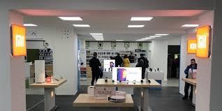 Zhlédnout Produkty Xiaomi Můžete Už I V Brně Ve Svém Showroomu Je