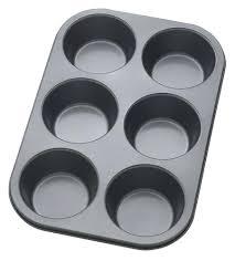 Wilton Jumbo Cupcake Cake Pan 6 Cup Non Stick Muffin 2 Masskincarecom