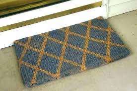 front door mats outdoor mats cool door mats outdoor large home depot hardware outdoor front door front door mats