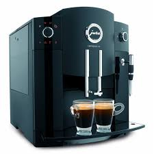 jura impressa c5 coffee machine