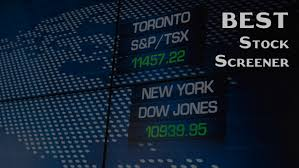Tsx Globe And Mail Chart Best Stock Screener 8 Screeners Tested With Results