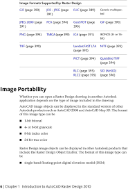 Raster Design Rubber Sheet Autocad Raster Design User S Guide Pdf Free Download