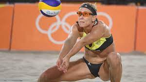 German Beach Volleyball Team Boycott ...