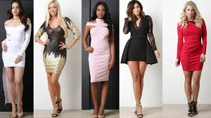 <b>Sexy women dresses</b> For Evening Party Clubwear Cocktail Prom ...