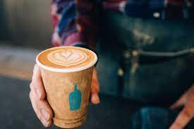 Blue bottle coffee is located in the heart of the neighborhood and close to the mast brothers' store and the very busy bedford avenue. Blue Bottle Coffee Gaining Loyal Fans And Educating Customers Through Content Marketing