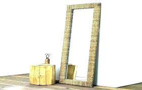 large round wall full length mirror ikea dubai full