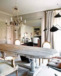 Eclectic Rustic Decor 17 Best Ideas About Modern Farmhouse Table On Pinterest Dining