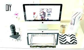 feminine office supplies. Feminine Office Accessories. Chic Accessories Desk Medium Size Of Supplies