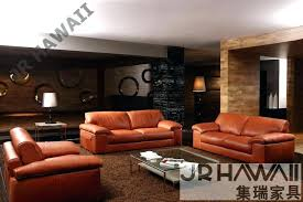 Quality Reclining Sofa Leather Furniture High Sofas – stjames