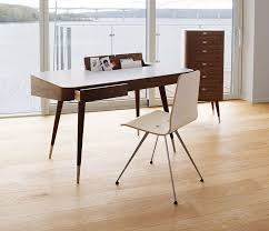 home office desk vintage design. retro desk is a minimal designed by denmarkbased firm danish featured on wharfside this wedgeshaped top perfectly offs home office vintage design p