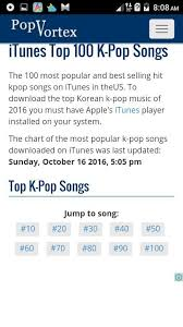 Bts Sweeps 97 Countries Charts On Itunes Armys Amino
