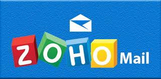 zoho mail technical support