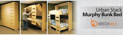 Fold away bunk bed Plans Bredabeds Wall Bunk Beds Foldaway Bunk Beds Bredabeds