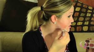 basic se makeup tutorial