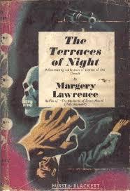 Supernatural Fiction Database, Margery Lawrence