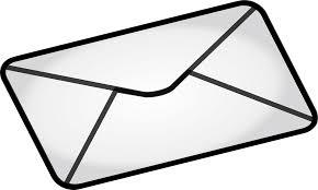 Hasil gambar untuk animasi surat