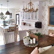 Decorate Your Kitchen With French Country Style