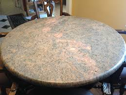 Custom Granite Table Top America Tops Dining Style Kitchen Tables