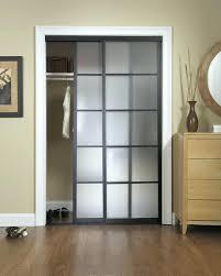 Mirror Bifold Closet Doors Hardware Lowes Mirrored Menards ...