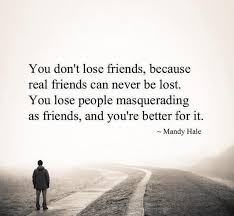 So many artists have songs about friendships, having a good time and living your best life. 110 Best Losing Friends Quotes Sayings Images The Random Vibez