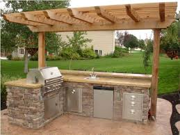 outdoor kitchen designs. outdoor kitchen pictures design ideas | vdoimages.com for the home pinterest design, kitchens and backyard designs