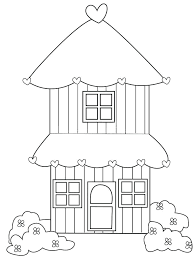 Loud House Printable Coloring Pages Moonoon