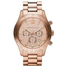 michael kors mk8207 men s large layton chronograph rose gold dial michael kors mk8207 men s large layton chronograph rose gold dial rose gold steel bracelet watch